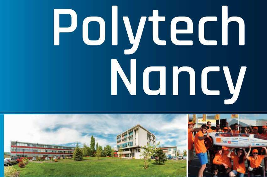 Journée internationale à Polytech Nancy