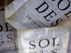 Soldes : les 7 commandements (Crédit : Flickr / Tighten up)
