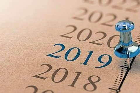 Particuliers, quels changements au 1er janvier 2019 ?