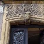 Maison natale de Paul Verlaine (1844-1896) à Metz (Moselle) Wikimedia Commons