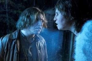 Les acteurs Eva Melander et Eero Milonoff ont pris vingt kilos, supporté masques, prothèses et maquillage, pour se transformer en de curieux monstres.