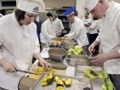 Compétition de chefs (Photo on Visualhunt.com)