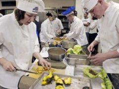 Compétition de chefs (Photo on Visualhunt.com)