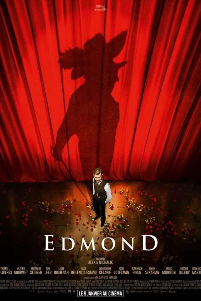 Très bien écrit, ce film fait une transposition réussie de l'univers du théâtre au cinéma.