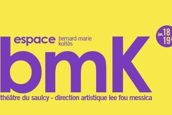 Programmation 2019 à l'espace BMK