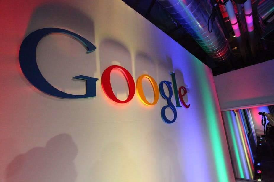 La France frappe Google d'une amende de 50 millions d'euros