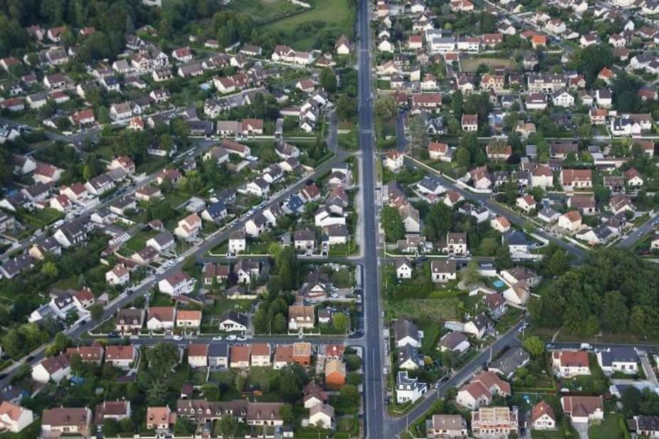 La France inégale : écarts de revenus, fluctuations territoriales