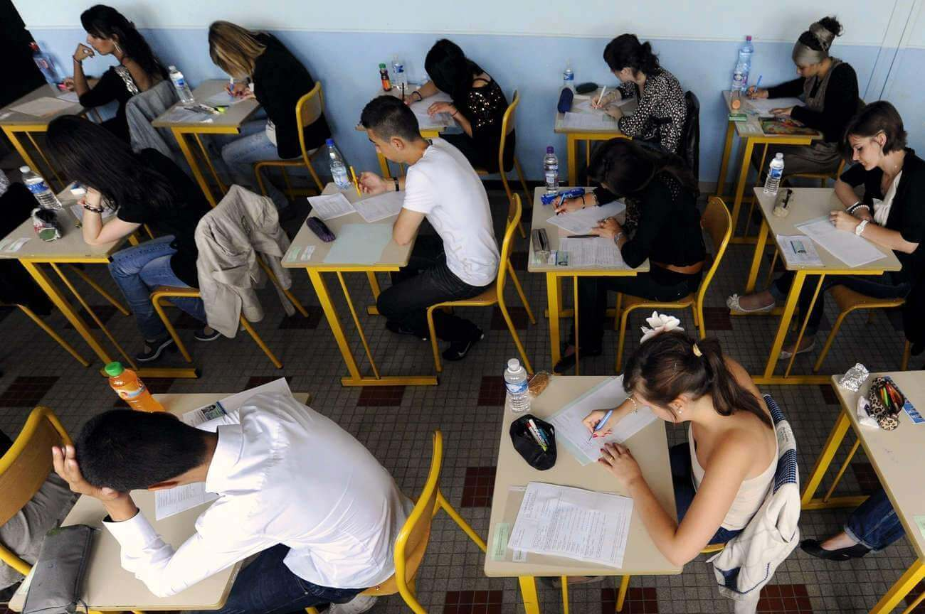 Lycéens : le site « Horizons2021 »