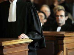 La réforme de la justice fortement contestée par les acteurs judiciaires (DR)