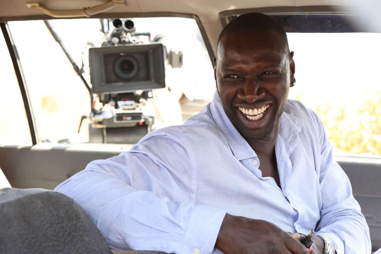 Omar Sy : «Cela me fait du bien d'aller au Sénégal»