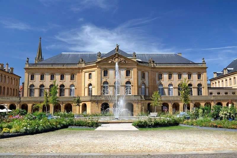 Opéra-Théâtre de Metz -Prévot on VisualHunt / CC BY-SA
