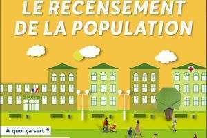 Le recensement, à quoi ça sert? ((Insee)