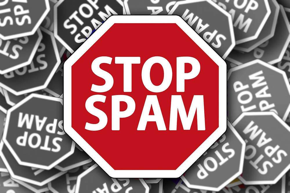 stop-spam