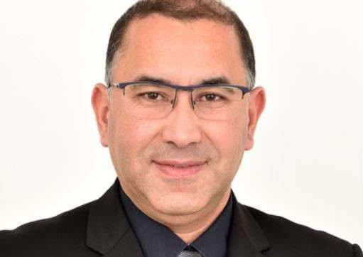 Anass Nagih, nouveau directeur de l'UFR MIM