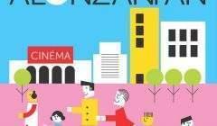 Alonzanfan, le cinéma pour petits et grands