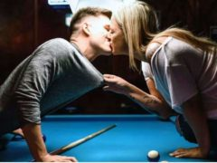 Rencontre, attirance, désir, attachement… L'amour passe par différentes étapes. Niki Sanders / Unsplash