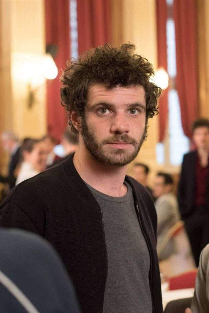 Félix Moati : « Je n'avais pas d'envie de cinéma avant de faire l'acteur ».