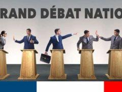 la CCI 54 et le Medef 54 dans le Grand débat national