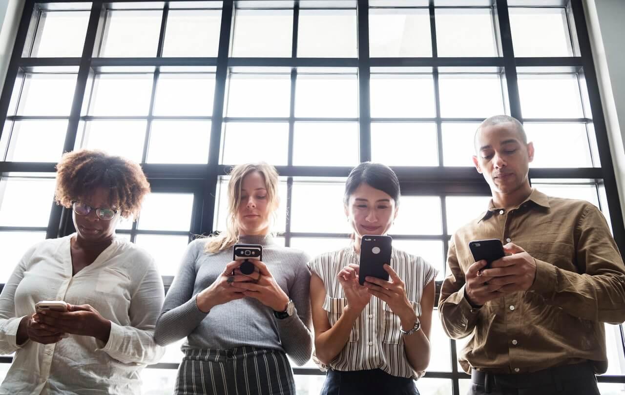 Internet : les bienfaits de la déconnexion