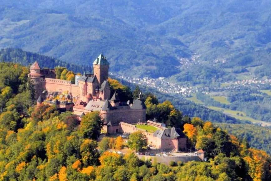 L'Alsace-Lorraine dans l'Empire allemand, une intégration incomplète