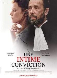 Ce long-métrage est à la fois un film d'enquête et un film de prétoire.