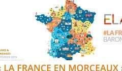 La France en morceaux. Elabe/DR, Author provided