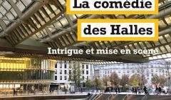 La Comédie des Halles (éd. La Fabrique)