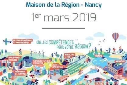 La Maison de la Région ouvre ses portes le 1er mars à Nancy