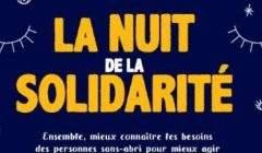 Nuit de la solidarité 2019 à Metz (Affiche2)