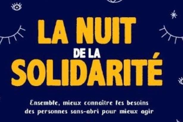 Metz : 2ème Nuit de la Solidarité le 15 mars