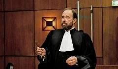 « Un bon avocat doit sentir la salle, comme un comédien », estime Olivier Gourmet.