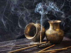 Quelle était l'odeur associée au parfum de Dieu dans l'Antiquité? Pixabay, CC BY-SA