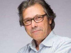 Patrick Landais, Haut commissaire à l'énergie atomique (Photo Université de Lorraine)