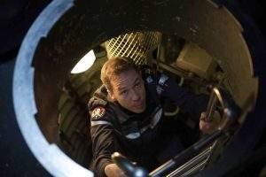 Reda Kateb : « Antonin Baudry tenait à ce que dans nos préparations on puisse tous plonger dans un vrai sous-marin ».