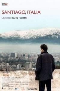 Nanni Moretti a enregistré 40 heures d'entretiens avec des réfugiés chiliens, contraints de fuir leur pays, grâce à l'ambassade d'Italie.