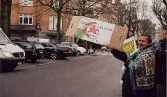 L'Algérie au bord de la révolution (Visual Hunt)