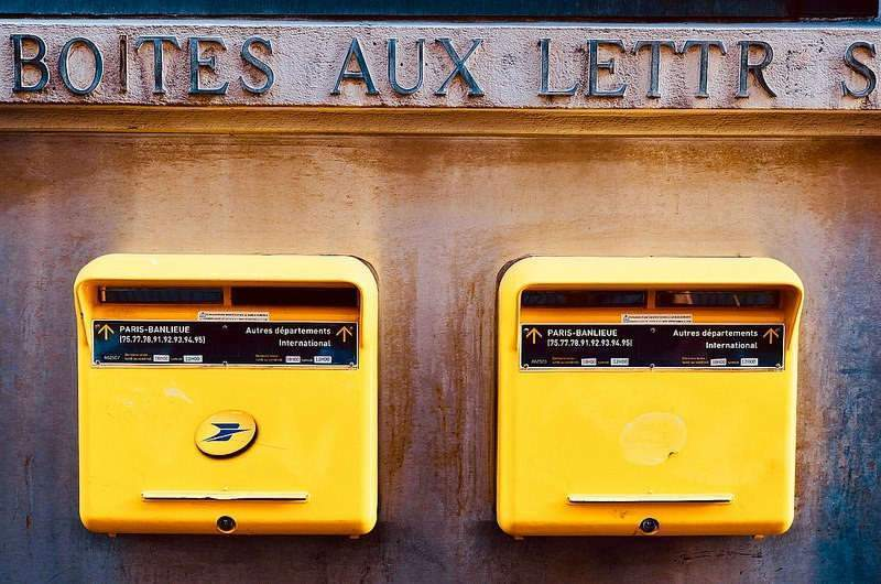 Boites-aux-Lettres (Photo credit: joanne clifford on Visualhunt.com / CC BY