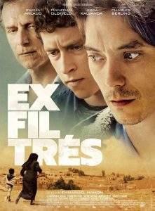 Un film qui embarque les spectateurs dans un rythme d'enfer.