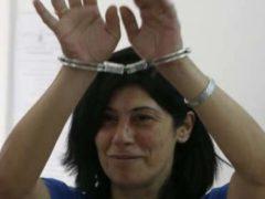 48 femmes palestiniennes détenues par Israël (Photo Plateforme ONG pour la Palestine)