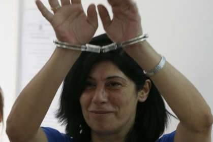 Femmes palestiniennes détenues : la double-peine
