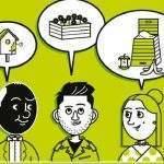 Participation au du budget éco-citoyen de Metz (affiche)