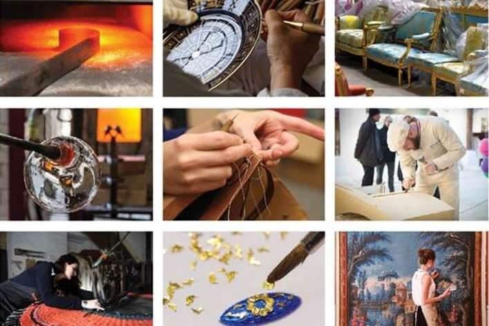 Journées européennes des métiers d'art 2019 (annonce)