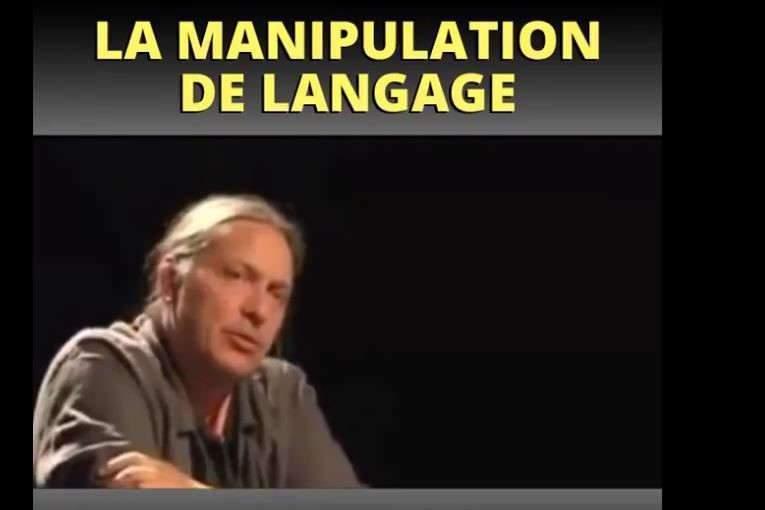 La langue de bois décryptée par Franck Lepage !
