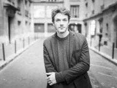 Le réalisateur Samuel Theis (photo Ville de Metz)
