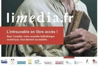 Sillon Lorrain : Lancement de Limédia Kiosque