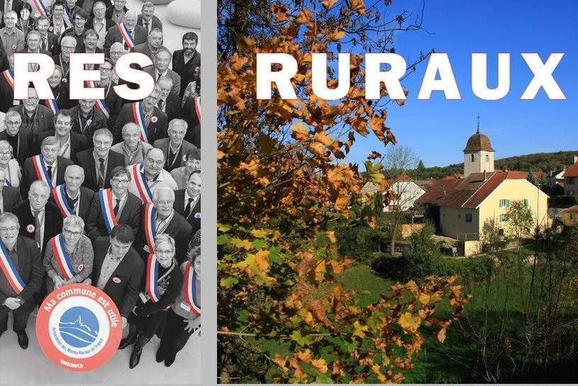 Egalité ruraux/urbains, les vrais chiffres selon les maires ruraux