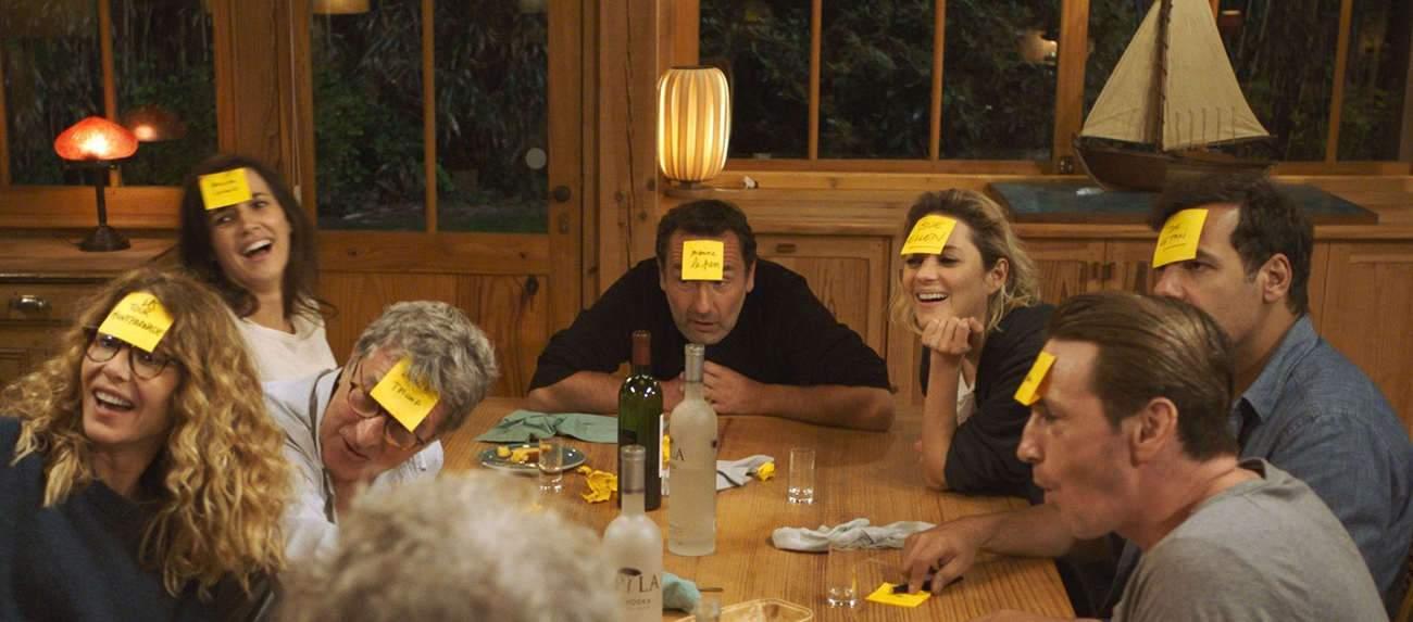 Suite des « Petits mouchoirs », le film de Guillaume Canet « Nous finirons ensemble » est parmi les plus attendus de ce printemps. Projection unique aux Rencontres, le jeudi 4 avril à 9h00.