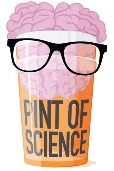 Une pinte de science (affiche)