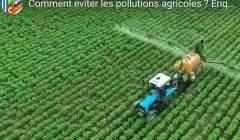 Eviter la pollution agricole (capture vidéo UFC-Que Choisir)