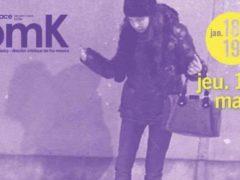 Spectacle MBK (affiche)